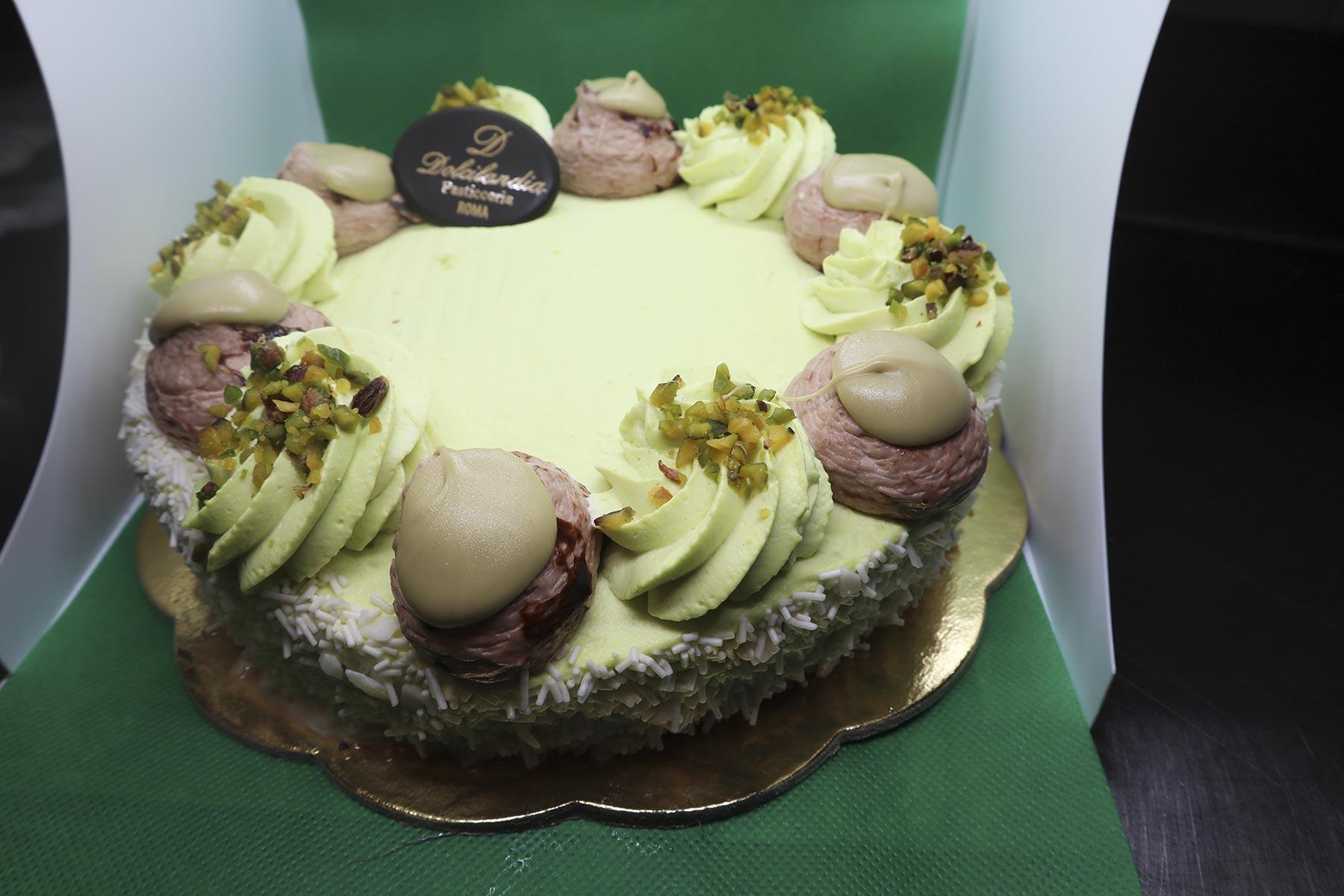 Torta Vega