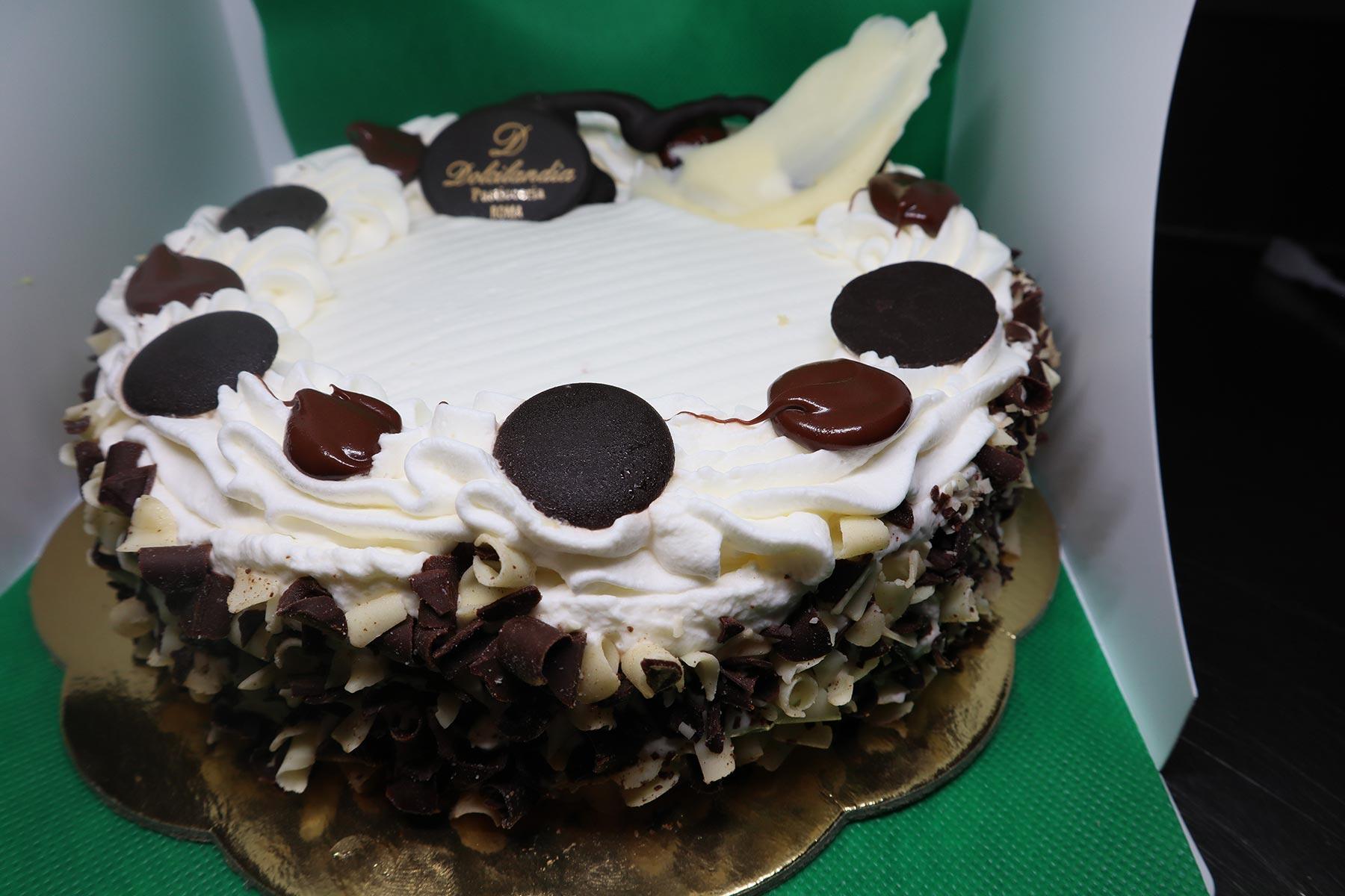 Torta 2012